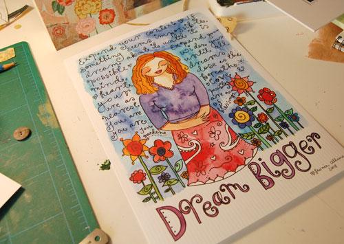 Dream-Bigger
