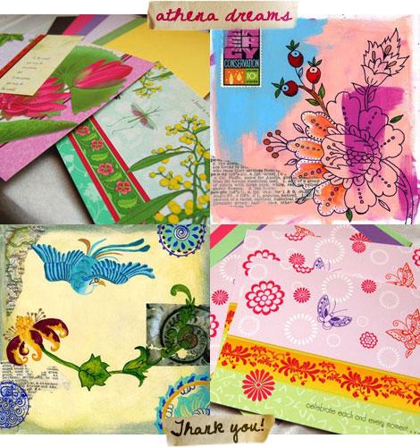 Modish-collage