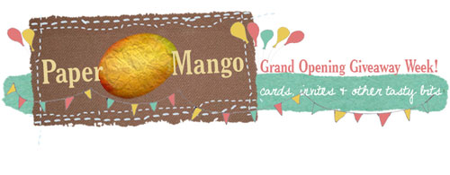 Papermango