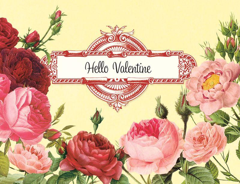 Valentine-Freebie