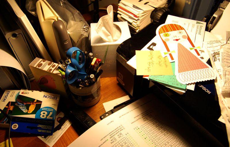 10-Desk