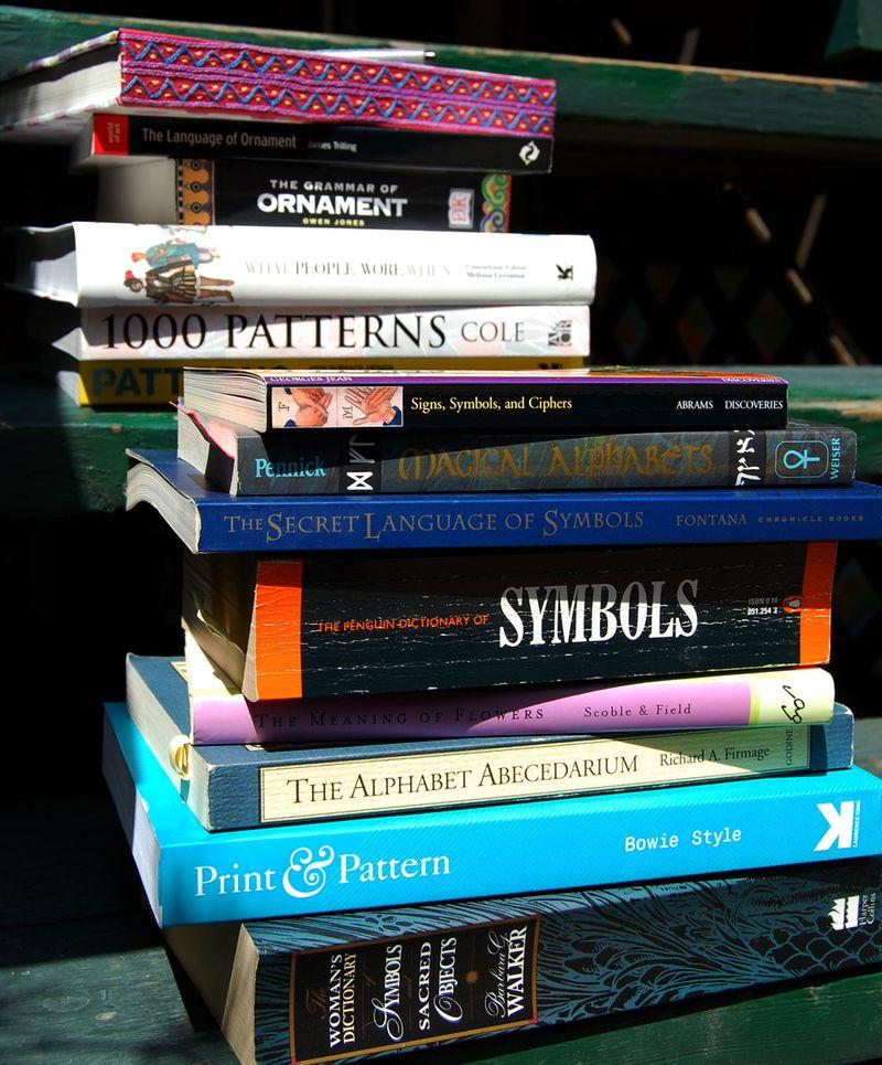 Symbol-Books