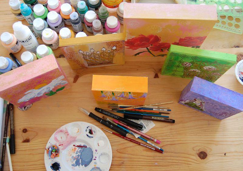 Teeny-Tiny-paintings