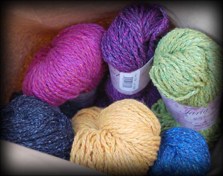 Tweed-Yarn-to-Design
