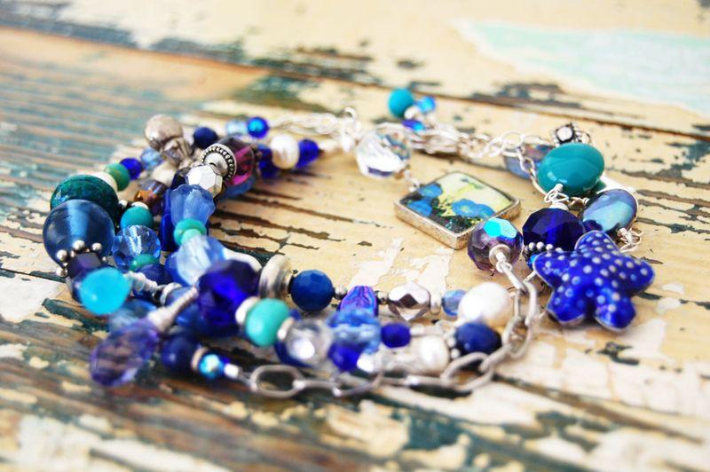 Blue-&-turquoise