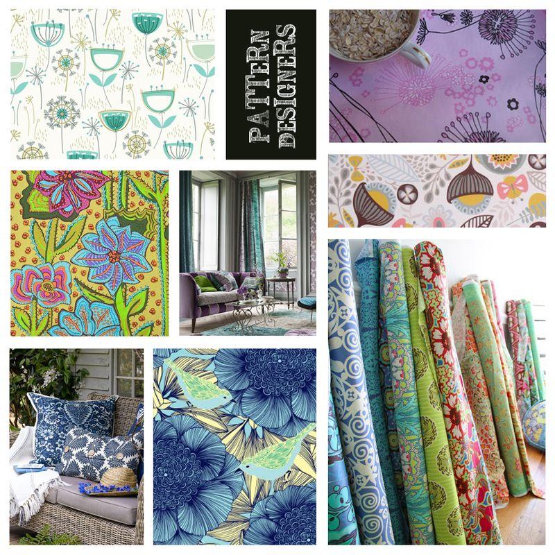 Pinterest-patterns