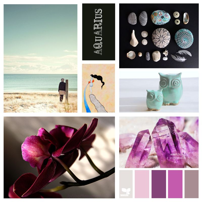 Pinterest-Aquarius