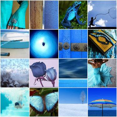 Bluemosaic