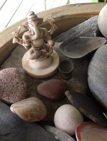 Ganeshafountain