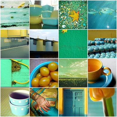 Turquoise_yellowmosaic