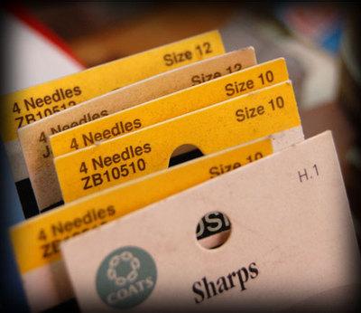 Needlepacks
